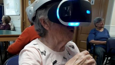Photo of Videojuegos vs Alzheimer 04: Realidad Virtual