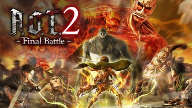 Imagen destacada de Attack on Titan 2: Final Battle
