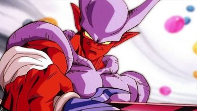 Photo of Confirmado Janemba como el próximo luchador de Dragon Ball FighterZ