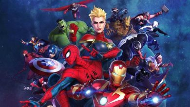 Photo of Marvel Ultimate Alliance 3: The Black Order – Análisis Switch