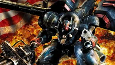 Photo of Metal Wolf Chaos XD – Análisis PS4