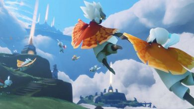 Photo of Sky: Children of the Light ya está disponible en Google Play