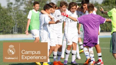 Photo of Razer y Campus Experience Real Madrid juntos por el deporte y el gaming
