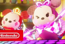 Photo of Disney Tsum Tsum Festival ya está disponible para Switch