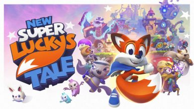 Photo of New Super Lucky's Tale – Análisis Switch