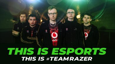 Photo of Alianza eSports entre Team Razer y Mousesports