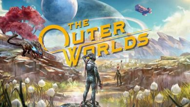 Photo of The Outer Worlds comparte nuevas imágenes en Nintendo Switch