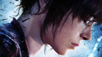 Portada de Beyond: Two Souls