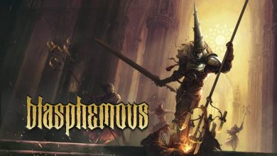 Photo of Blasphemous tendrá una demo disponible en Steam por tiempo limitado