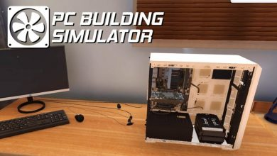 Portada PC Building Simulator