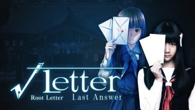 Portada Root Letter: Last Answer