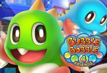 Photo of Bubble Bobble 4 Friends incluirá el juego original