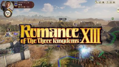 Photo of Romance of The Three Kingdoms XIV llegará a principios de 2020 a PS4 y PC