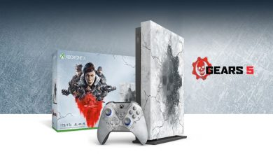 Photo of Xbox anuncia una edición limitada de Xbox One X de Gears 5