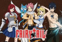 Photo of Tres nuevos personajes revelados para Fairy Tail