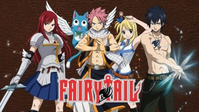 Photo of La magia de Fairy Tail se amplia en su videojuego