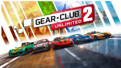 Photo of Anunciado Gear.Club Unlimited 2 «Porsche Edition»