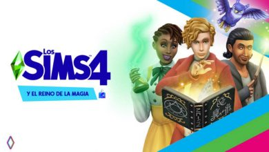 Photo of El Reino de la Magia ya se encuentra disponible en Los Sims 4