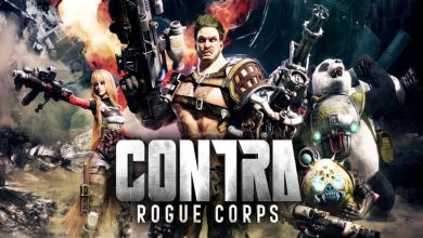 Photo of Contra: Rogue Corps ofrece la posibilidad de probar una demo del juego