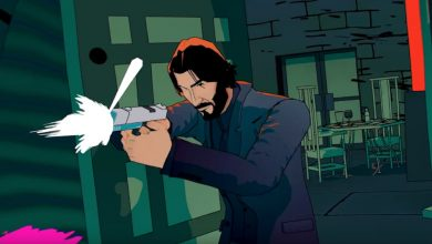 Photo of John Wick Hex – Análisis PC