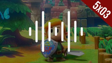 Photo of NaviPodcast 5×03: Especial The Legend of Zelda: Link´s Awakening