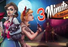 Photo of 3 Minutes to Midnight, la aventura española que arrasa en Kickstarter