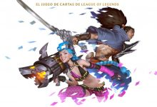 Photo of Riot Games presenta su videojuego de cartas Legends of Runeterra