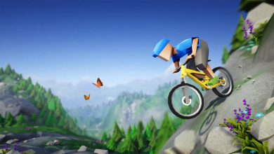 Photo of Lonely Mountains: Downhill – Análisis Switch