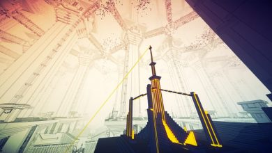 Photo of Florece el proyecto de Manifold Garden en Epic Games Store y Apple Arcade