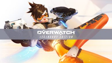 Photo of Overwatch aterriza en Switch con la Legendary Edition