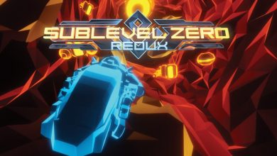 Photo of Sublevel Zero Redux – Análisis Switch