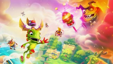 Photo of Yooka-Laylee y la guarida imposible – Análisis PS4