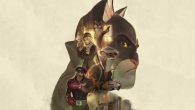 Photo of Blacksad: Under the Skin, los bugs y la comprensión del usuario