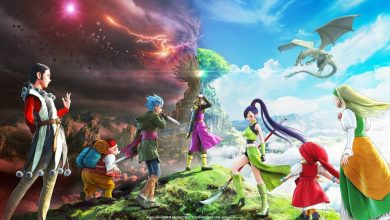 Photo of Dragon Quest XI S: Ecos de un pasado perdido – Análisis Switch