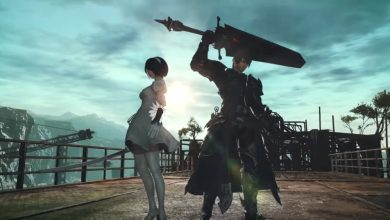 Photo of El mundo de NieR llega a Final Fantasy XIV: Shadowbringers