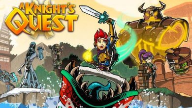 Photo of A Knight's Quest – Análisis Switch