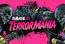 Photo of Ya está disponible Rage 2: TerrorMania