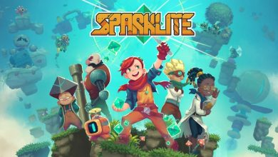 Photo of Sparklite – Análisis PC