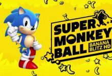 Photo of Sonic se une a la carrera de Super Monkey Ball: Banana Blitz HD