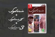 Photo of Syberia Trilogy llegará en formato físico a Switch
