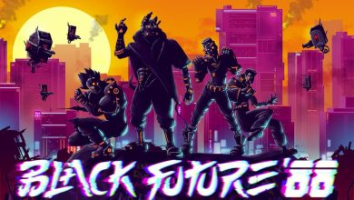 Photo of Black Future 88′ ya está disponible