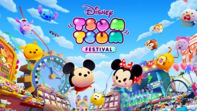 Photo of Disney Tsum Tsum Festival – Análisis Switch