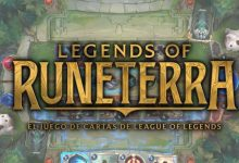 Photo of Segunda preview de Legends of Runeterra