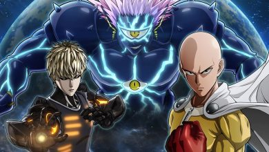 Photo of One Punch Man: A Hero Nobody Knows muestra su divertido tráiler de lanzamiento