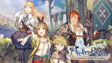 Photo of Atelier Ryza: Ever Darkness & the Secret Hideout – Análisis Switch