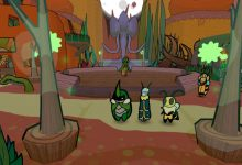 Photo of Bug Fables: The Everlasting Sapling estará el 21 de noviembre para PC