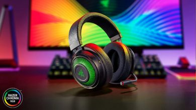 Photo of Razer presenta sus nuevos auriculares Kraken Ultimate
