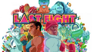 Photo of Los combates de LASTFIGHT llegan hoy para Nintendo Switch