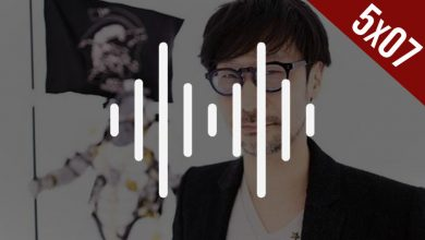 Photo of NaviPodcast 5×07: Especial Hideo Kojima