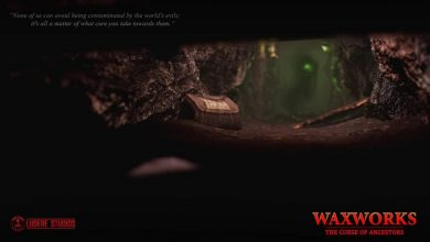 Photo of Waxworks: Curse of the Ancestros – El regreso de un clásico del terror